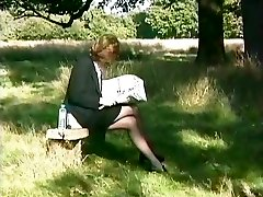 British Extraordinary - The Sexy Secretary