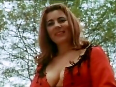 Medieval porn movie with hot and luxurious hairy sluts