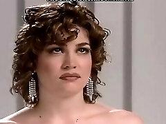 Vanessa Chase, Rocco Siffredi in rough rigid ass-fuck from