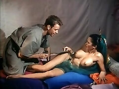 The Glamour Adventures Of Marco Polo 1995