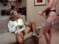 Lee Carroll and Sharon Kane