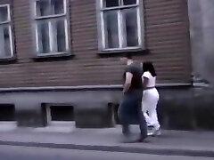 Nine Russian teens