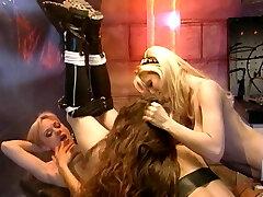 Janine, Felecia, Kaitlyn Ashley (Extraordinary Lez)