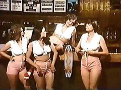 Hot & Jiggly Pizza Girls (1979)