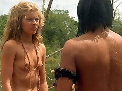 Elvire Audray, Sara Fleszer & Jessica Bridges fully naked