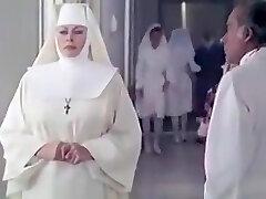 The Uber-sexy Nun 1979