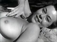 The Forrest Woman - Betty Kiddet