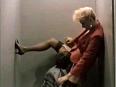 Full European retro xxx porn video with hairy sluts
