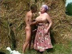 bătrân și dulce sex femei