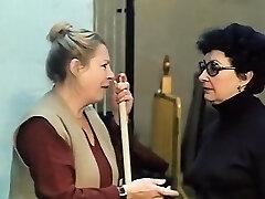 Impressive Threesomes, Mature adult video