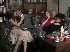GOLD DIGGERS (Raunchy Orgy from 1985)