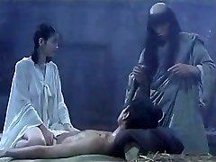 Elder Chinese Flick - Erotic Ghost Story III