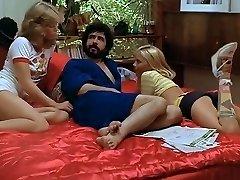 Ecstasy ladies - 1979 (restored)
