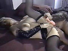 Tiffany Million - Butt-hole Domina (Anal)