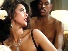 Angelica Bella - Very First Time Multiracial
