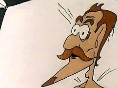 Die erotische Zeichentrickparade 1 komplett Cartonsex