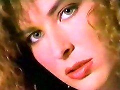 NEVER TEAR US APART -vintage 80's large baps glamour