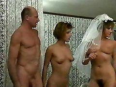 Eine Verdammt Heisse Braut (Uschi Carnat) Three