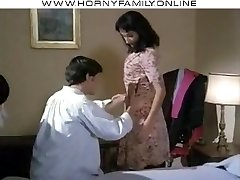 Uber-cute antique mom son anal creeampie II--WWW.HORNYFAMILY.ONLINE--II