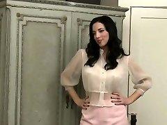 Sappho vintage bombshell nipplesucked by stunner
