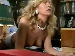 Ursula Gaussmann-Fuck-a-thon at the office(Gr-Two)