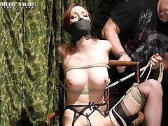 Brilliant slave Emily Marilyn
