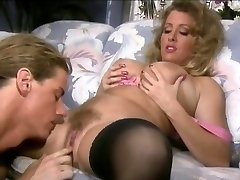 Sheila Kivi - Classic Busty Babe