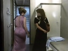 The first porno scene I ever saw Lisa De Leeuw