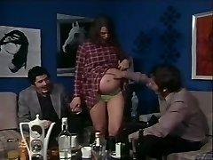 Vintage Pregnant Fuck
