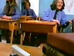 Vintage Jour D'École