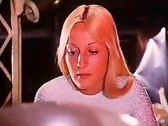 prantsuse vintage interracial cuckold & naine jagamine