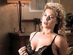 Purrs In The Dark (1992) Deborah Kara Unger, Annabella Sciorra