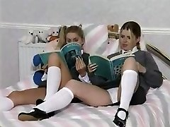 teenager lesbos