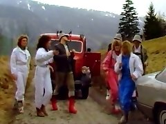 सेक्स alpin skihaserl bums 1986