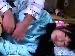 Exotic Japanese girl in Incredible Antique, Oldie JAV movie