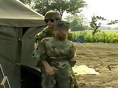 ग्रॉसी Calibri Al Campo Militare