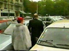 Bizarre Wedding - vintage