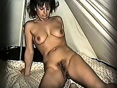 Yvonne hairy cooter compilation Lorraine from 1fuckdatecom