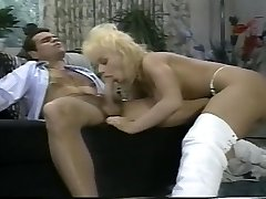 Bikini Babe Krisstarah Ass Fucked Rock Hard