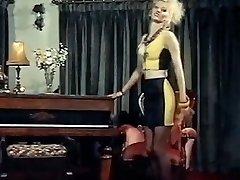 buffalo stance - vuosikerta laiha blondi strip tanssi