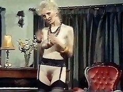 buffalo hoiak - vintage kõhn blond ribad tants