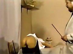 Amazing homemade Vintage, Fetish adult movie