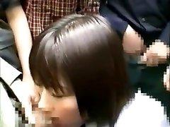 Jpn joshi kousei public-mass ejaculation damsel vintage 2