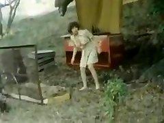 foxy lady 1977