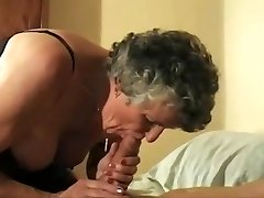 Grandmother part 1 of 3