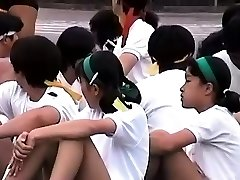 Japanese physical education