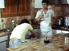 La Cell aux partouzes (1977)