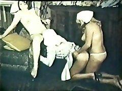 Euroopa Peepshow Kaart 196 60s ja 70s - Stseen 2