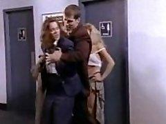 Passenger Sixty Nine 2 - Scene Five