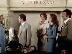 čutna medicinska sestra (1975)